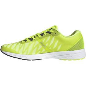 adidas Adizero RC 3 Shoes Men solar yellow/crew navy/hi-res yellow